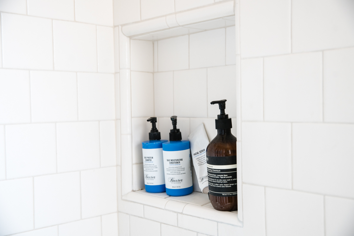Love using it to clean all the nooks and crannies of my bathroom -  And Random Body Wash Get Some Good Stuff That Will Make You Smell Nice It Also Looks Pretty Damn Good On Your Shelf When She S Scanning The John