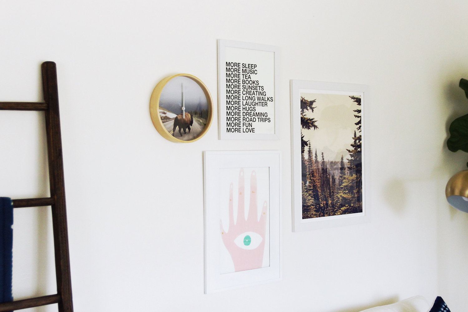 5 Essential Decor Rules for Your First Adult Apartment ...