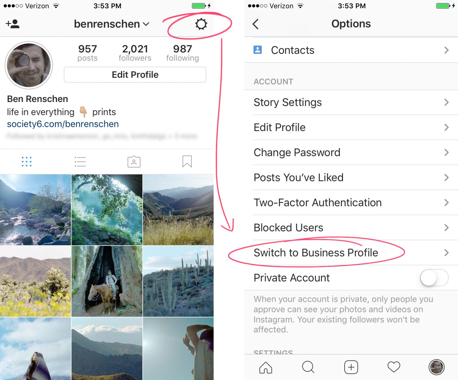 How To Make Money On Instagram For