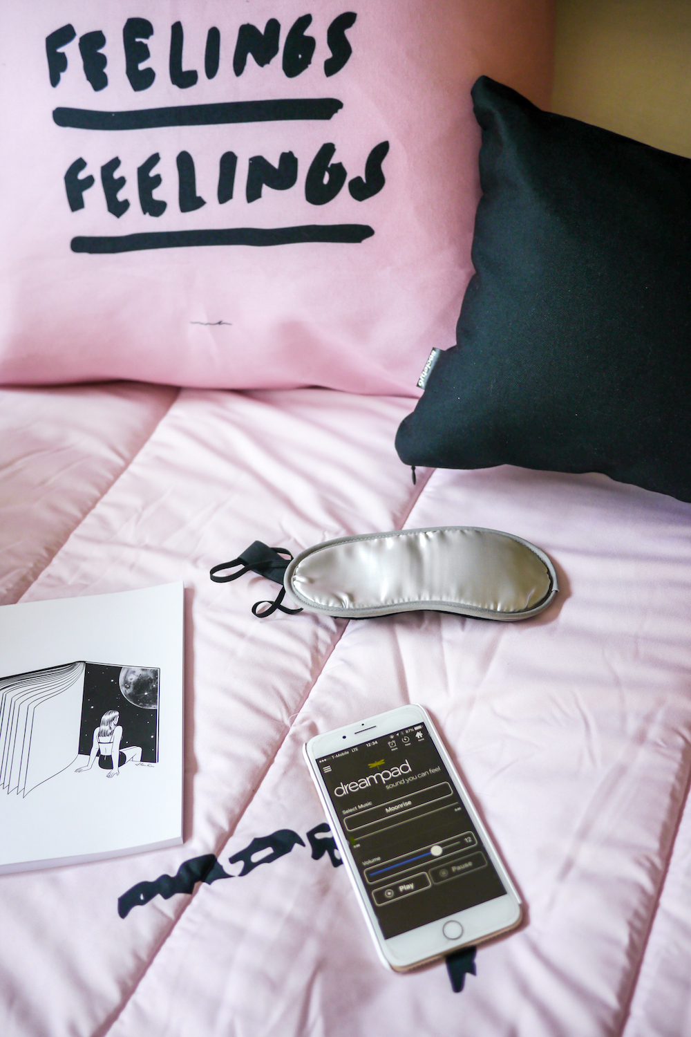 7 Ways To Get Your Best Night S Sleep In A Shared Dorm Room