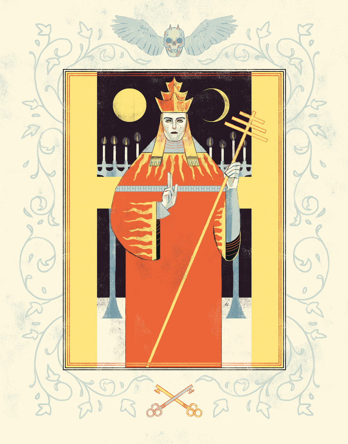 A Quick History Of Tarot Cards And Their Impressive Illustrations