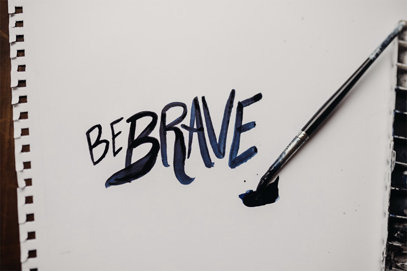 Digitize Hand-Made Brush Lettering The Right Way