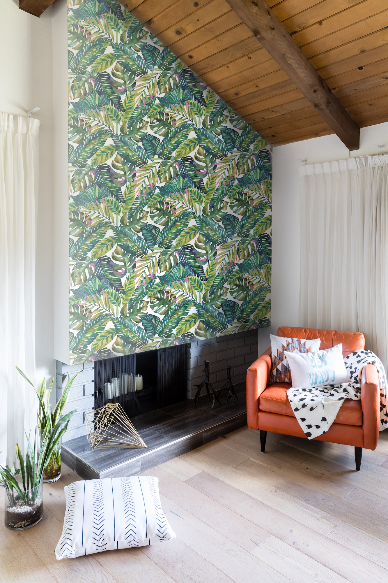 Wallpaper And Wall Murals Are Here Society6 Blog
