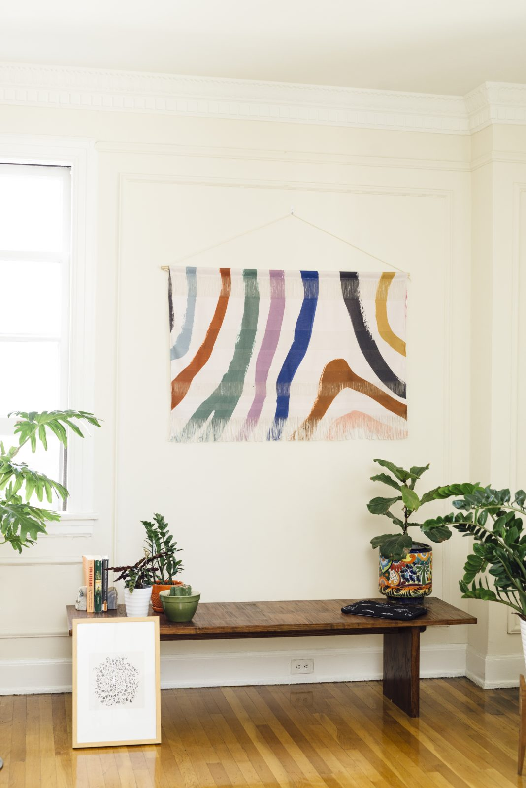 Shop wall hangings here