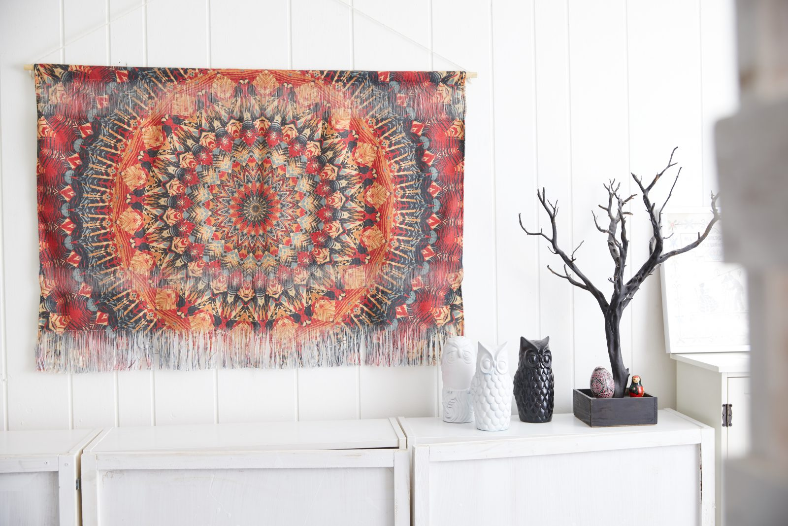More Ways To Love Your Walls Introducing Wall Hangings