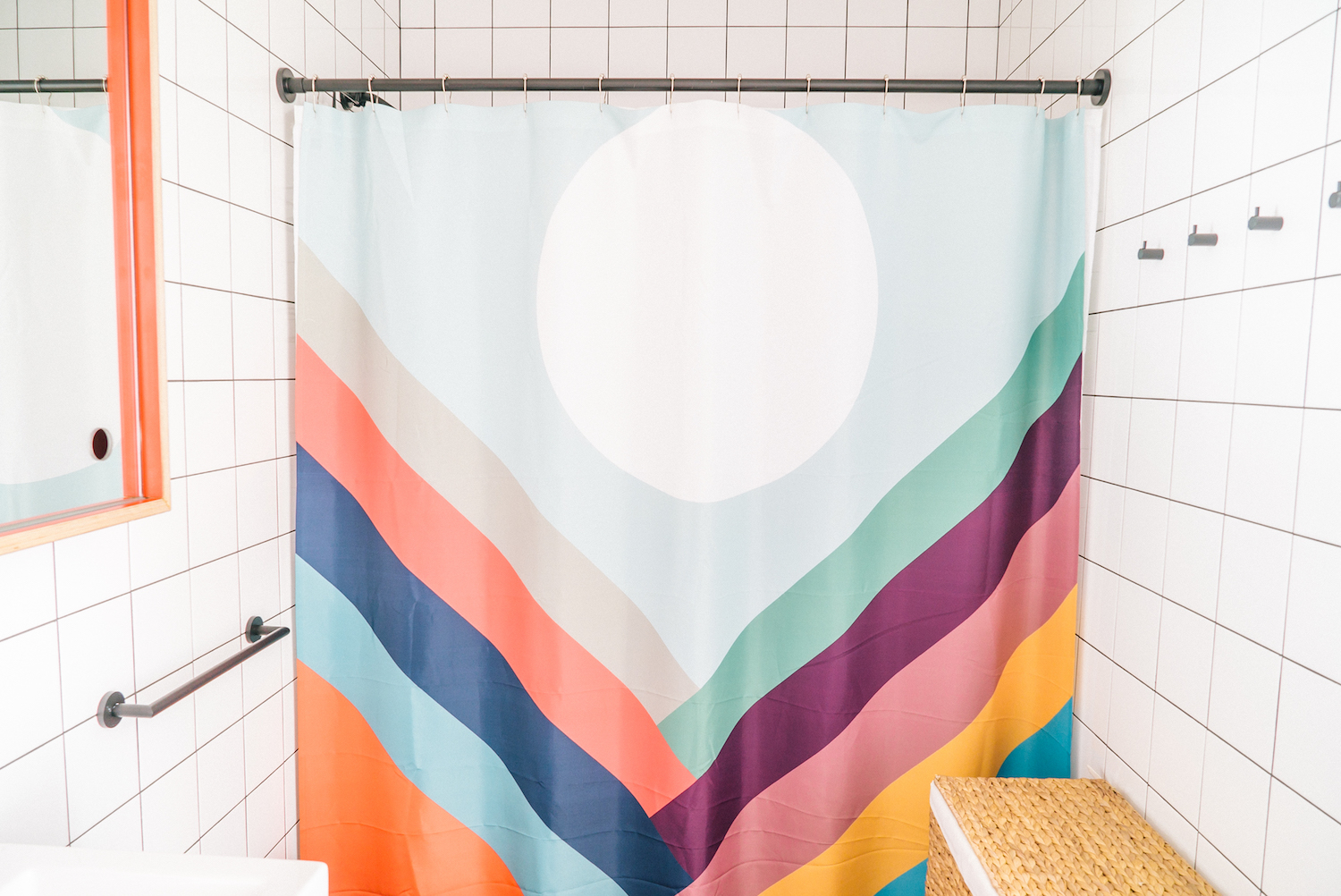 Were Doing A Deep Dive Today On All Things Shower Curtains To Get You Informed Inspired And Pumped The Oft Overlooked Decorative Element