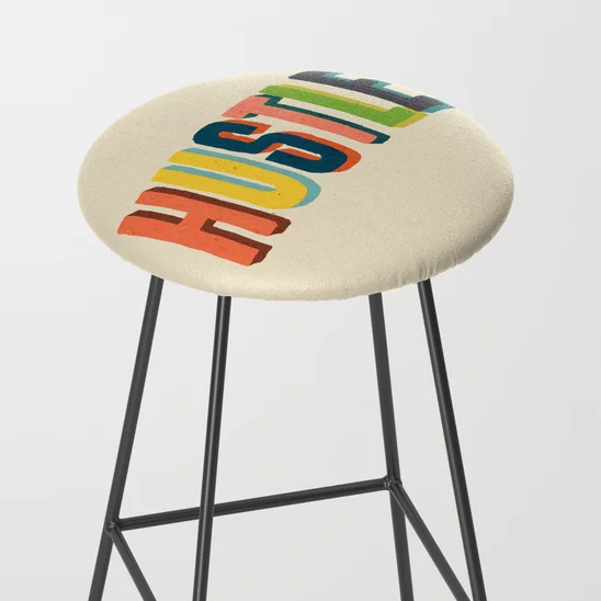 Brilliant Our 12 Favorite Modern Bar Stools That Will Complete Your Gmtry Best Dining Table And Chair Ideas Images Gmtryco