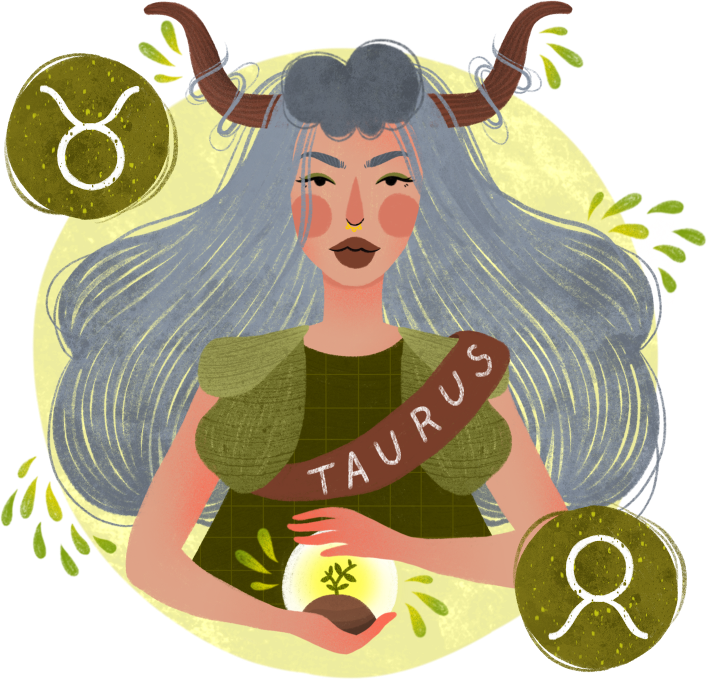 Your Monthly Horoscope: January 2019 - Society6 Blog