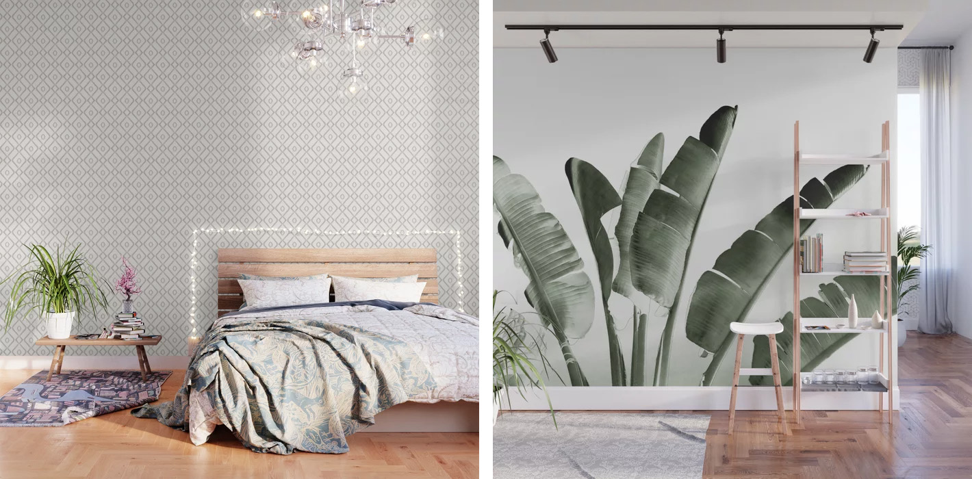 marketing guide for wall murals \u0026 wallpaper learn to promotewho is buying wall murals or wallpaper?