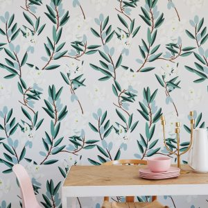 How to - Hang a Wall Mural